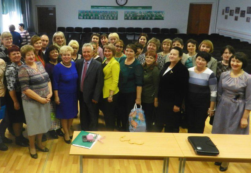Завершена осенняя сессия «Школы профсоюзного актива».
