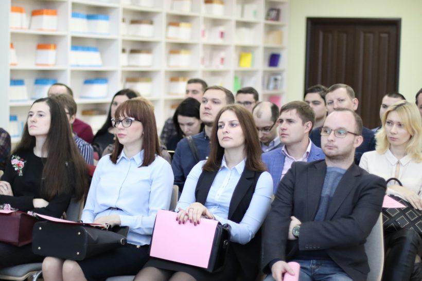 Совет молодых ученых и преподавателей