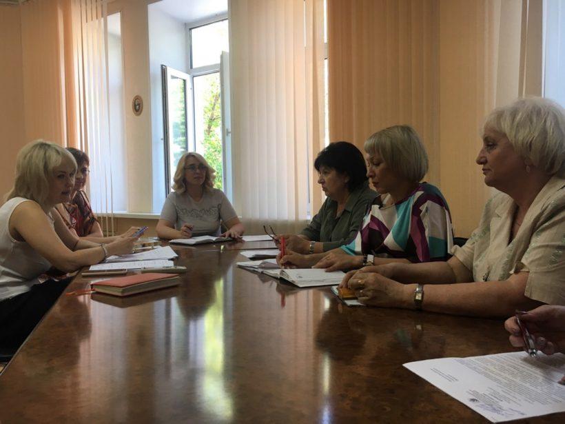Вопрос совершенствования системы оплаты труда обсудили на заседании комиссии по регулированию социально – трудовых отношений
