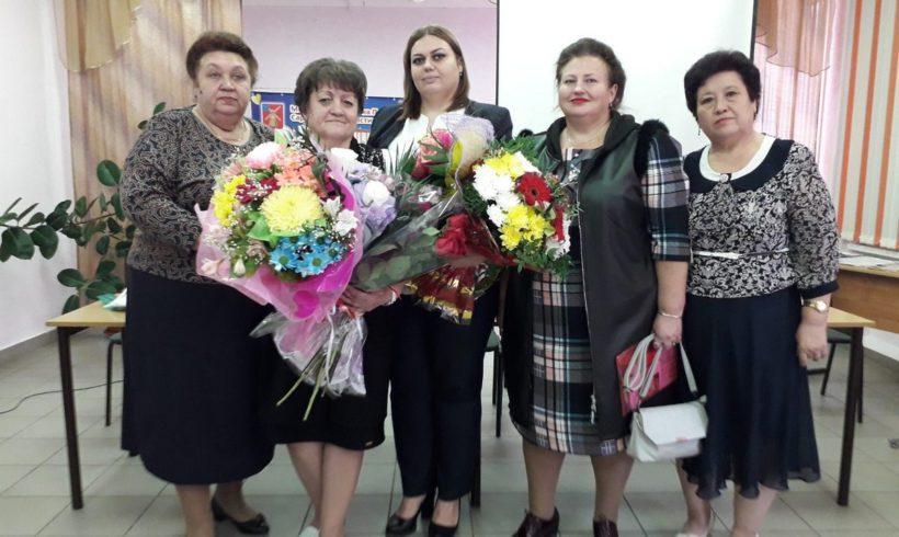 Избран новый председатель Питерской районной организации Профсоюза