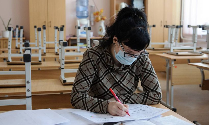 Об особенностях труда работников образования в условиях принимаемых мер по борьбе с коронавирусом