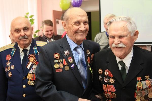 2020 год – Год 75-летия Победы!