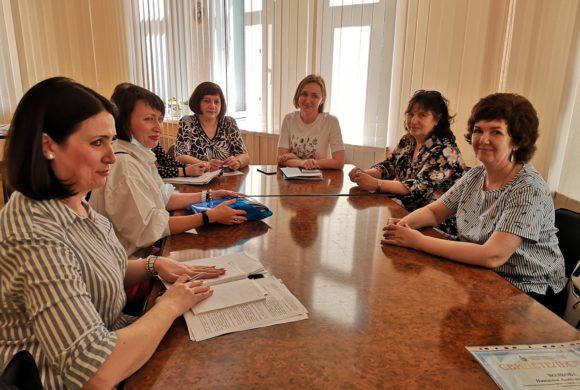 Дан старт работе над областным Соглашением