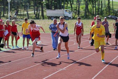 Чиновники надеются сподвигнуть большее число школьников заниматься физкультурой во внеурочное время