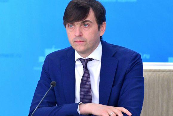 Школьникам необходимо прививать ценности профсоюзов, заявил Кравцов