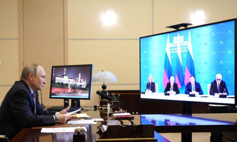 Подписано генеральное соглашение между профсоюзами, работодателями и правительством России на 2021-2023 годы