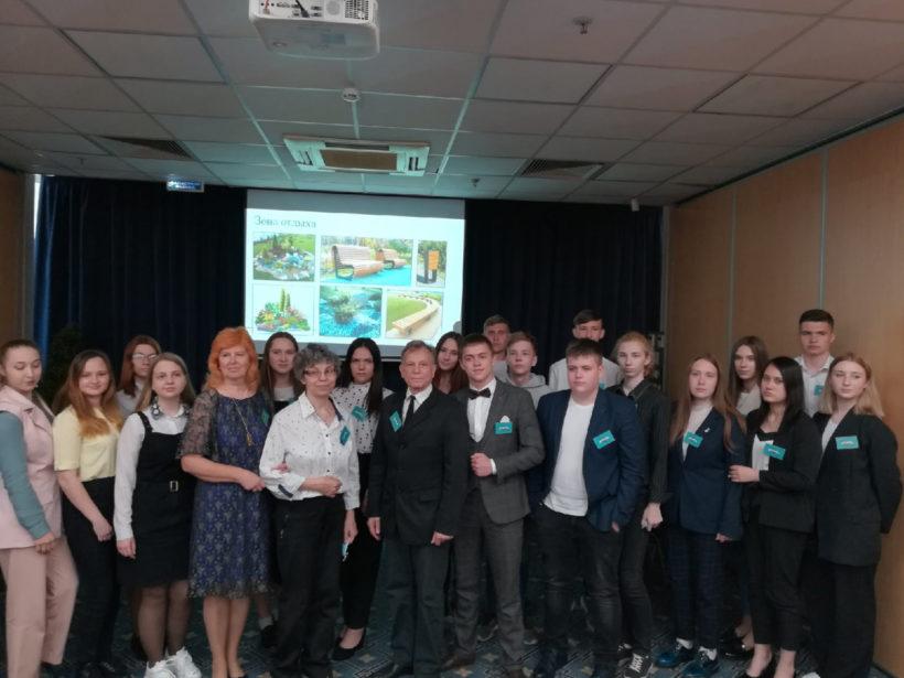 Студенты балаковского колледжа – призеры Всероссийской конференции